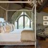 Modigliani Bed And Ferrovia Cupboard Porte Italia Venezia