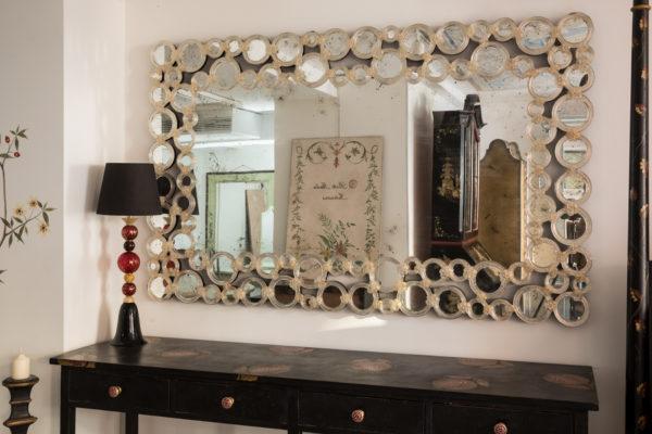 Showroom Porteitalia.