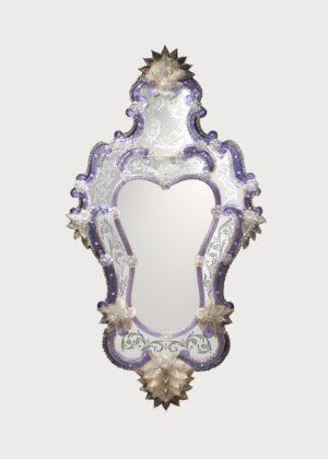 Murano Mirror Art. 719 W X H 100cm X 183cm 39in X 72in