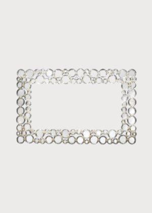 Murano Mirror Art. 722 W X H 177cm X 110cm 70in X 43in
