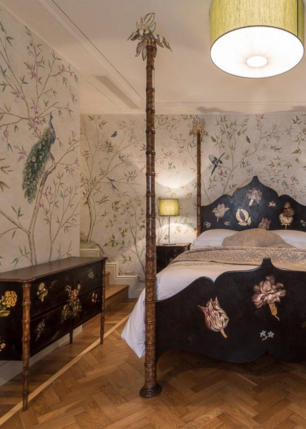 On Site Bedroom Porte Italia Venezia