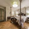 Oriente Bed Lombardia Bamboo Nightstands And Cabinet Porte Italia Venezia
