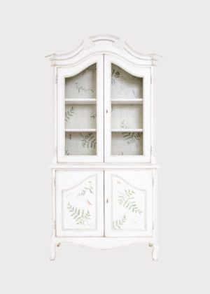 Padua Armoire Cupboard White Porte Italia Venezia