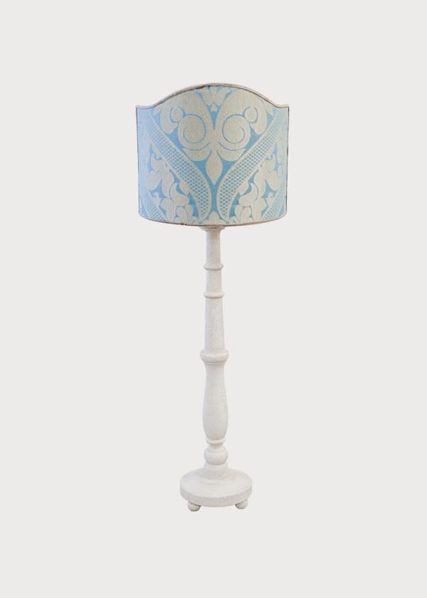 Perugia Lamp Handpainted Furniture Porte Italia