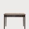 Provenza Table Black Porte Italia Venezia