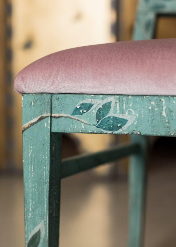 S82 Indigo Chair San Samuele Old Showroom Porte Italia Venezia (61)