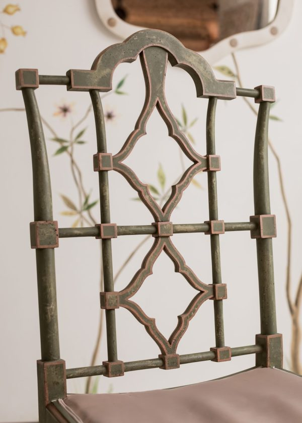 S87 Faenza Chair Santo Stefano Showroom Porte Italia Venezia (98)
