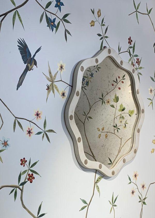 Showroom Decoration Porte Italia Venezia