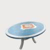 T85 Bracciano Table T85 • Dg • St • Pb • Wt • 03 (3)