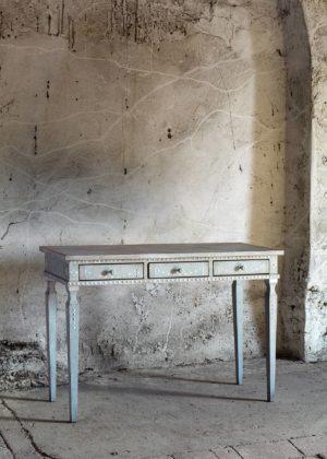 T92 Spoleto Table 2