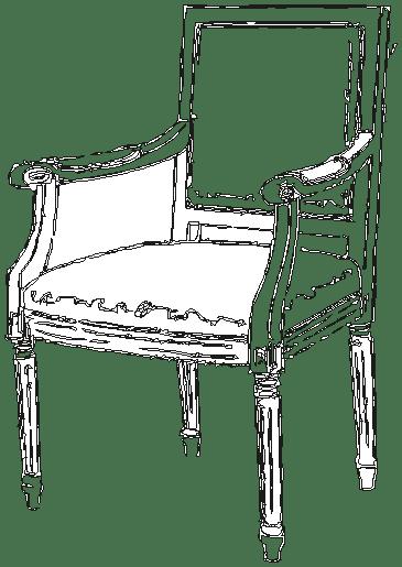 S84 Armchair