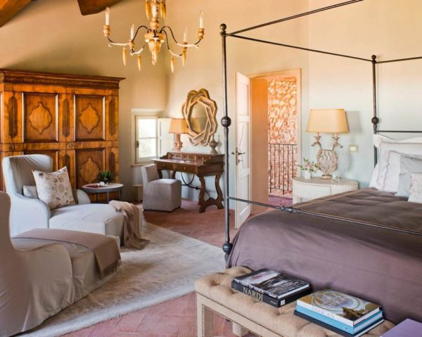 San Rocco Bedside Table Porte Italia Venezia